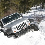 Preparing Your Jeep For Winter Season