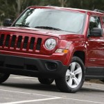Why Jeeps Have the Best Insurance Rates