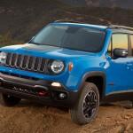 Used Jeep Renegade - Colorado Springs