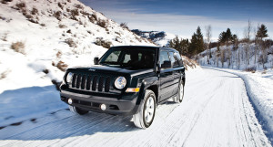 used Jeep Patriot for sale