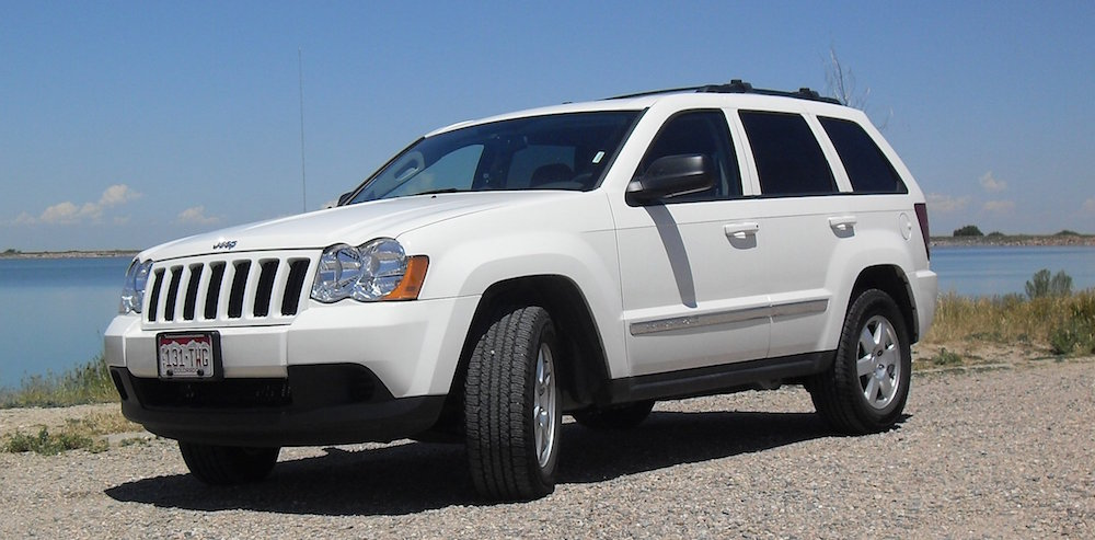 A Used Jeep Grand Cherokee Makes a Great Affordable Family ...