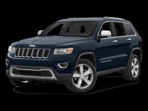Used Jeep Grand Cherokee – Colorado Springs, CO