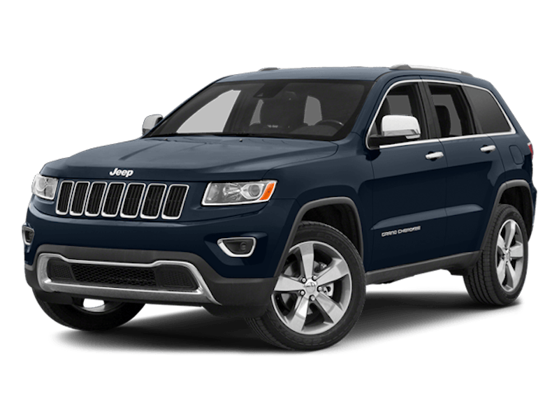 Used Jeep Grand Cherokee – Colorado Springs, CO