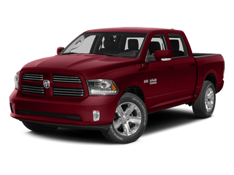 Used Ram 1500 – Colorado Springs, CO