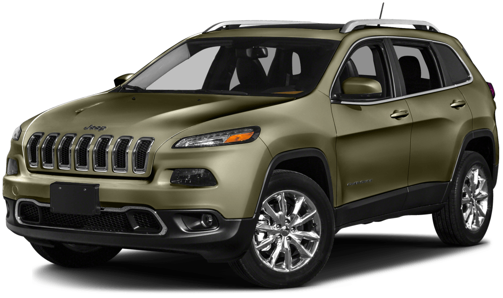 2016 Jeep Cherokee in Colorado Springs, CO.
