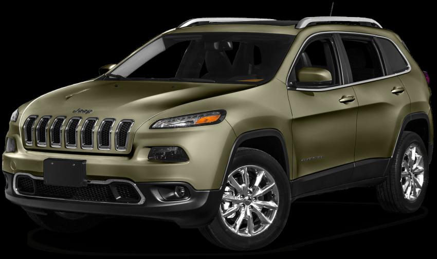 2016 Jeep Cherokee in Colorado Springs, CO.