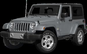 Used Jeep Wrangler Colorado Springs