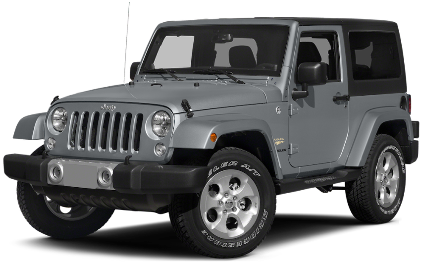 Used Jeep Wrangler Colorado Springs