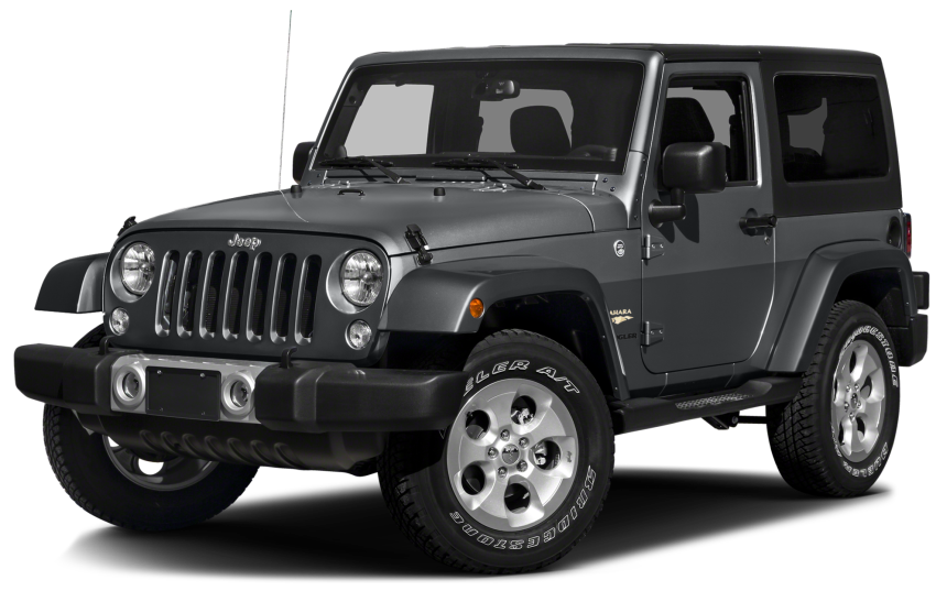 Black 2016 Jeep Wrangler – Colorado Springs, CO