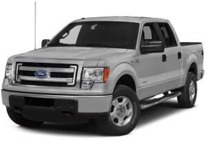 Silver Used Ford F-150 – Colorado Springs, CO