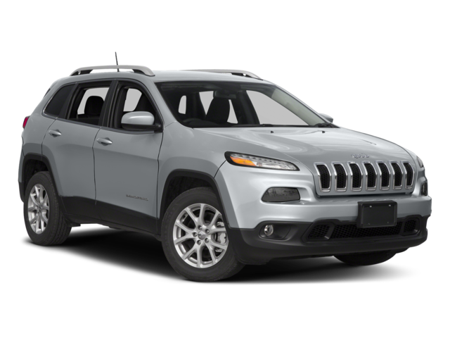 2017 Jeep Cherokee Latitude Lease Special