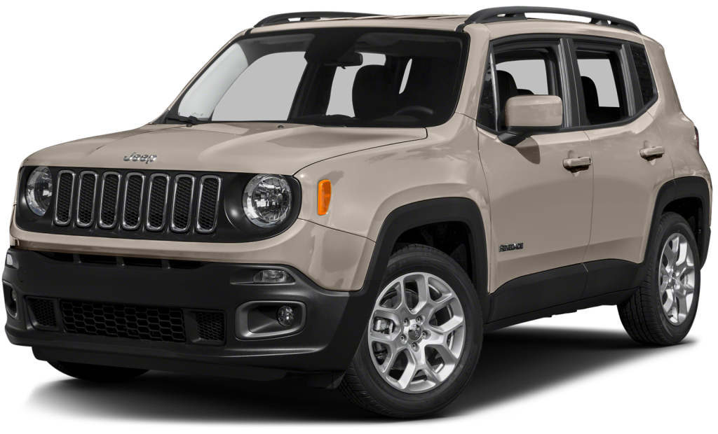 2016 Jeep Renegade – Colorado Springs, CO