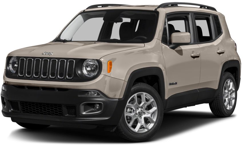 How Much Is It To Lease A Jeep Wrangler >> 2016 Jeep Renegade – Colorado Springs, CO - The Faricy Boys