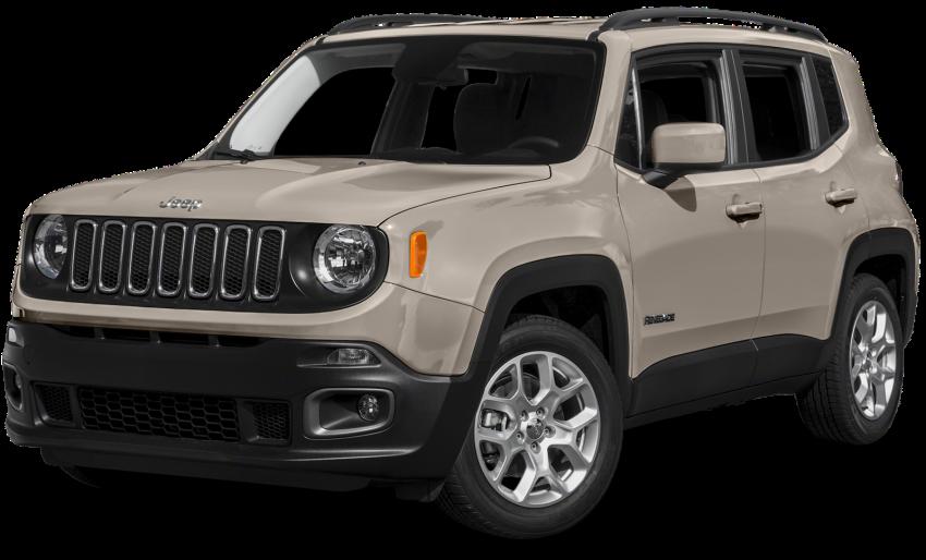 2016 Jeep Renegade – Colorado Springs, CO
