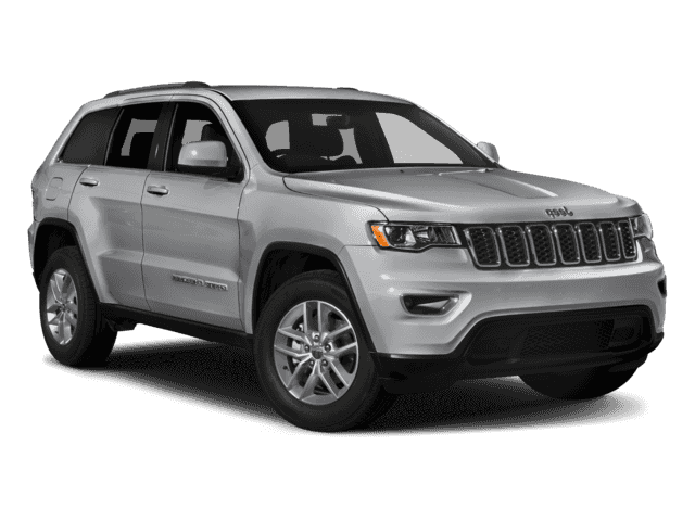 2018 Jeep Grand Cherokee Laredo Lease Special