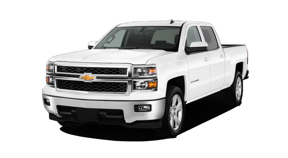 Used Chevy Silverado 1500 for sale in Colorado Springs CO