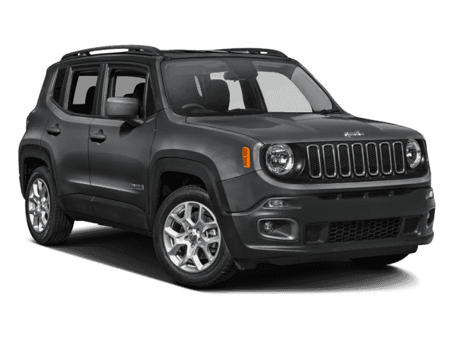 2017 Jeep Renegade Latitude Lease Special