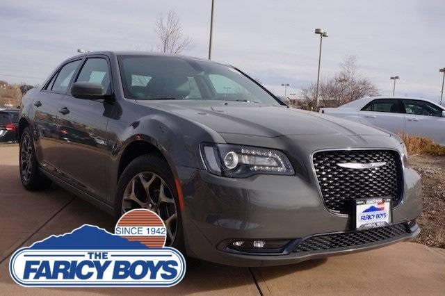 2017 Chrysler 300 S AWD Lease Special