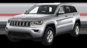 Silver 2017 Jeep Grand Cherokee in Colorado Springs