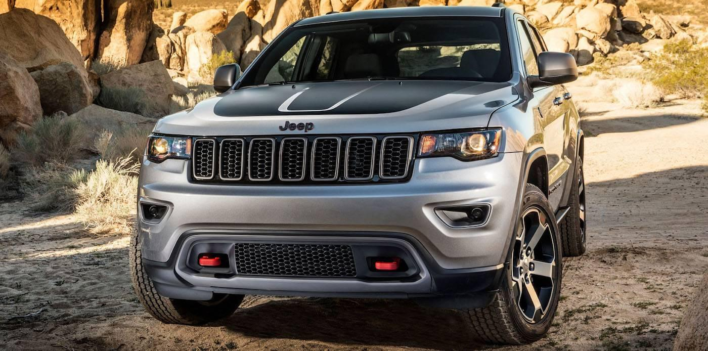 2017 jeep grand cherokee trailhawk test drive review autos post. Black Bedroom Furniture Sets. Home Design Ideas