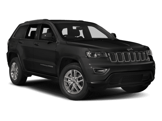 2017 Jeep Grand Cherokee Altitude Lease Special