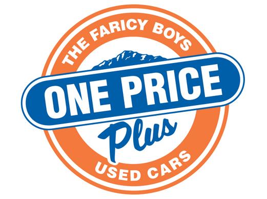 Faricy One Price Program Logo