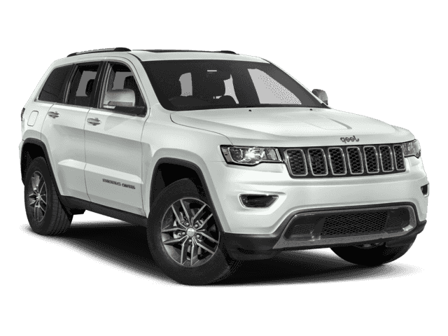 2018 Jeep Grand Cherokee Limited Lease Special