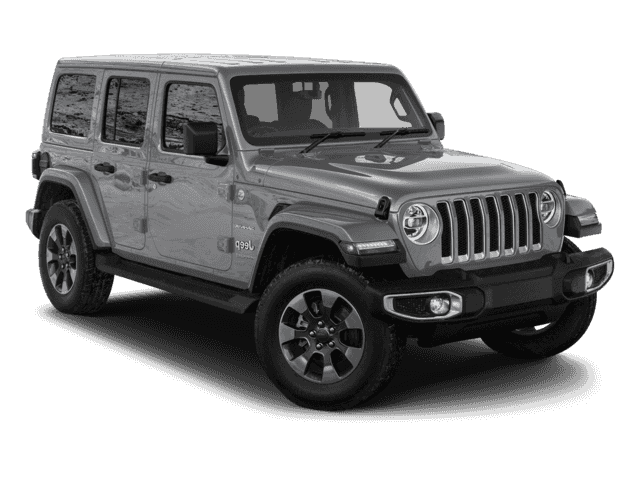 2018 Jeep Wrangler Unlimited Sport *JL* Lease Special