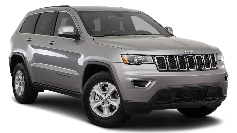 2017 jeep grand cherokee vs 2017 toyota highlander. Black Bedroom Furniture Sets. Home Design Ideas