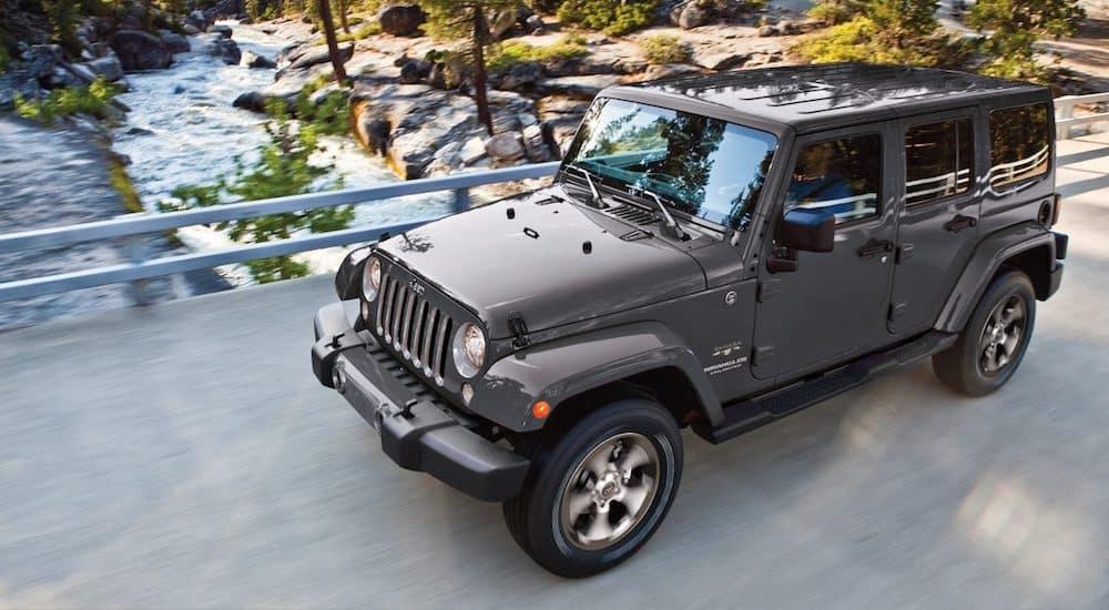 Jeep Dealership Denver