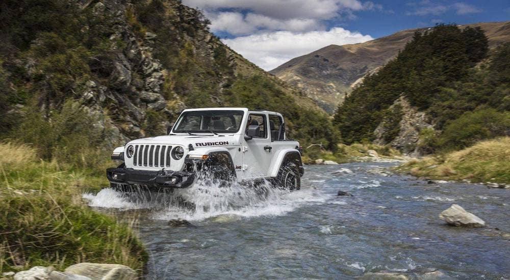 Jeeps for Sale Colorado Springs
