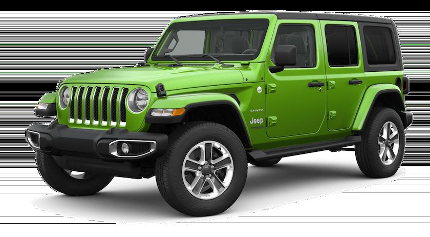 Green Jeep Wrangler >> 2019 Jeep Wrangler Colorado Springs Co The Faricy Boys