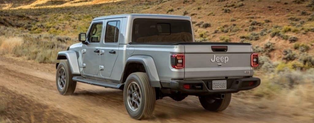 2020 Jeep Gladiator in Colorado Springs, CO - The Faricy Boys