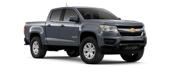 Chevy Colorado Springs >> 2020 Jeep Gladiator Vs 2019 Chevy Colorado Colorado