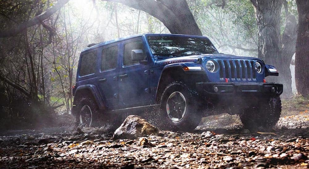 The Best Jeep Accessories For 2020 The Faricy Boys