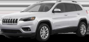 2021 Jeep Cherokee Custom Factory Order