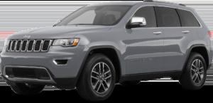 2021 Jeep Grand Cherokee Custom Factory Order