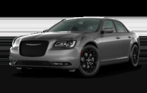 2021 Chrysler 300 Custom Factory Order