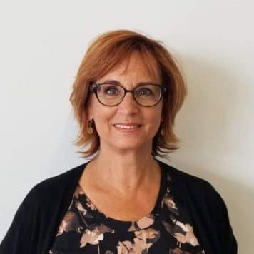Kathy Eberle