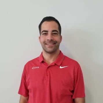 Mike Gelowitz