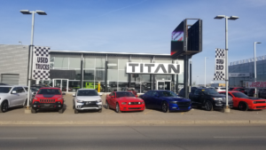 Titan Automotive Exterior