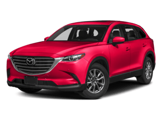 Mazda-CX-9