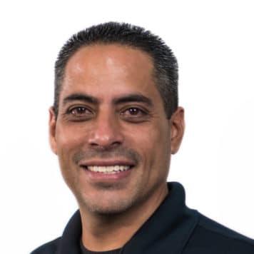 Mike Jaramillo