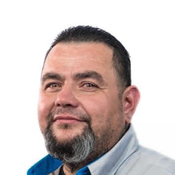 Chris Alvarez