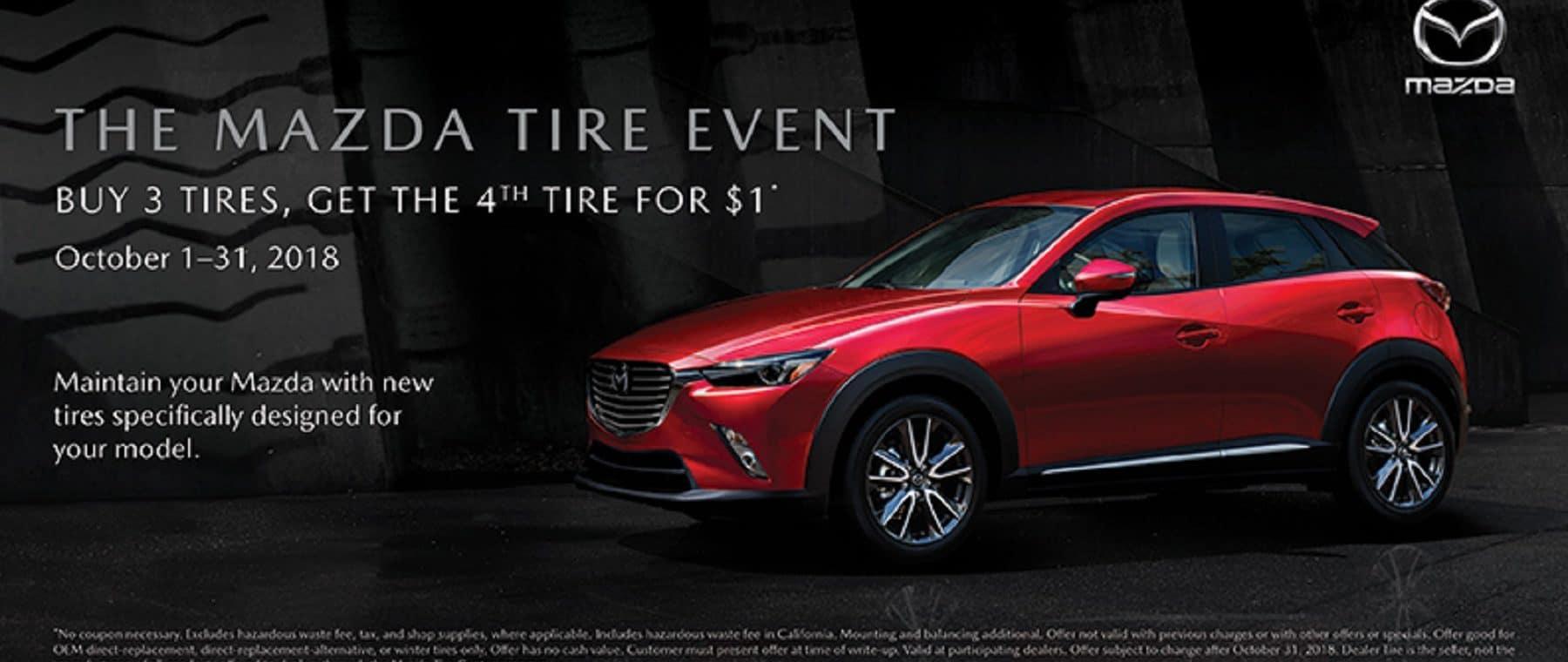 Marvelous New Mazda Vehicles