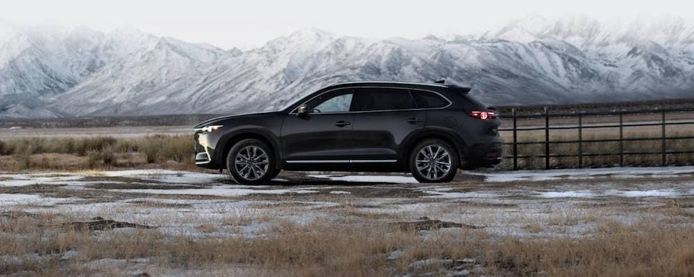 2019 cx-9 towing banner