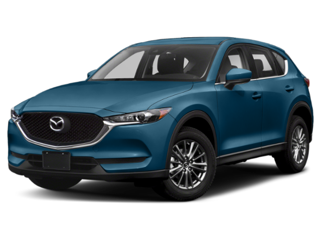 2019 light blue cx-5