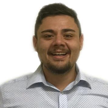 Jacob Villarreal