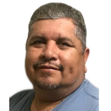 Ruben  Espinoza