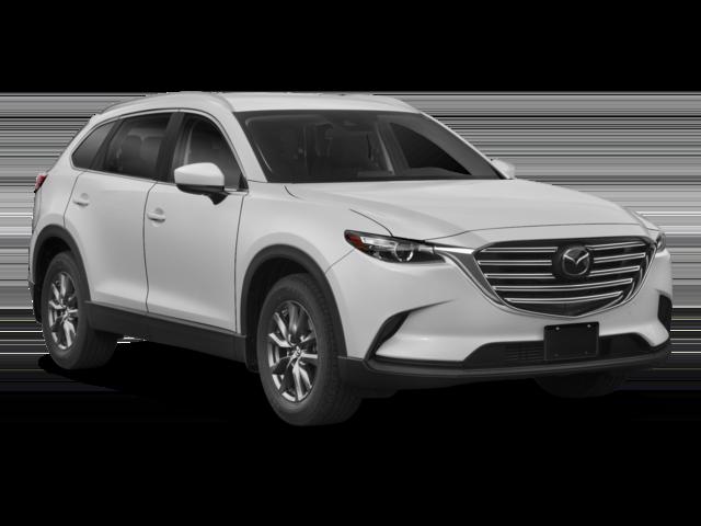 2018 Mazda CX-9 Sport FWD